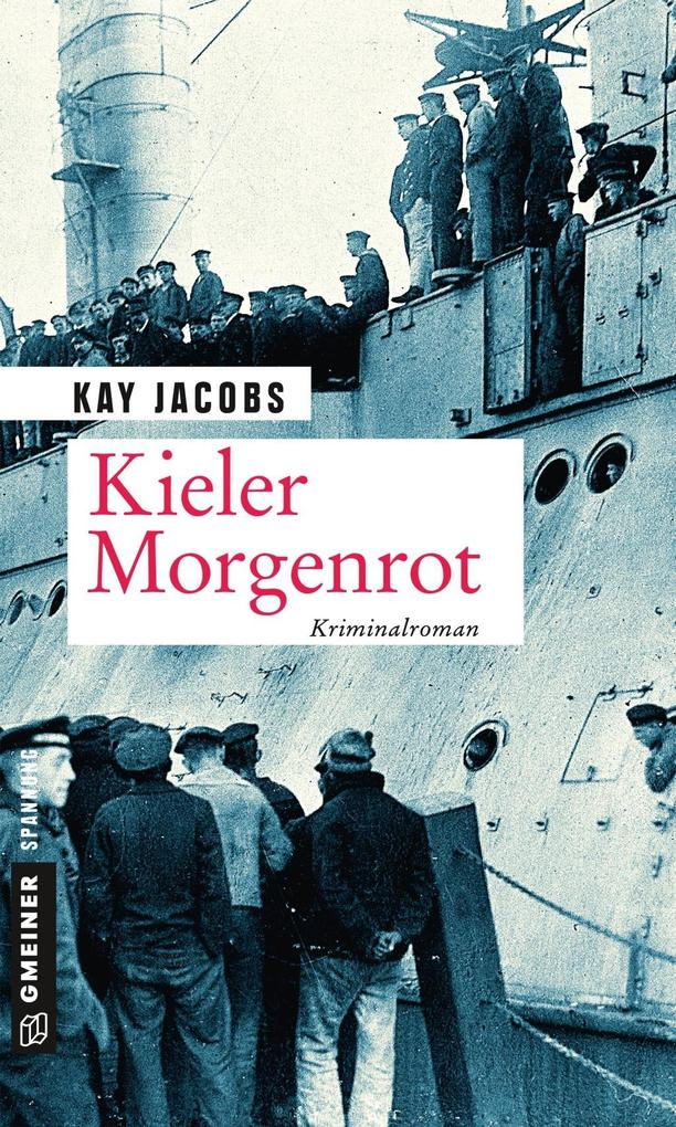 Kieler Morgenrot als eBook