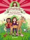 Simsalahicks! 1 - Die freche Hexe und das Zauberpony
