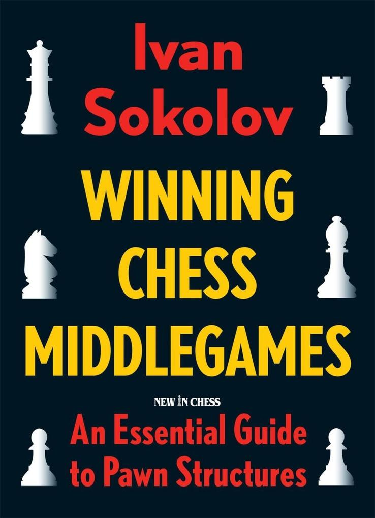 Winning Chess Middlegames als eBook von Ivan So...