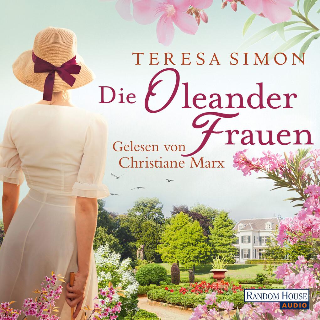 Die Oleanderfrauen als Hörbuch Download