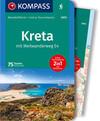 Kreta mit Weitwanderweg E4