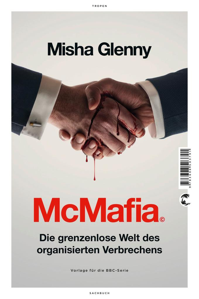 McMafia als eBook