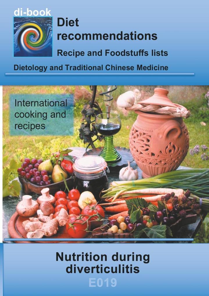 Nutrition during diverticulitis als eBook epub
