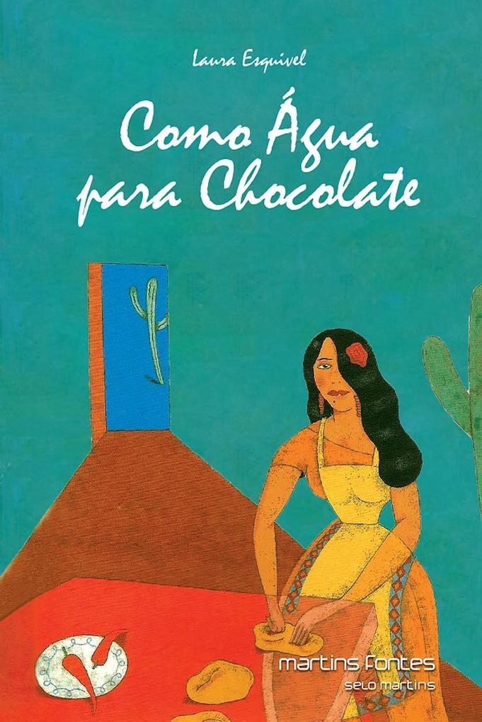 Como água para chocolate als eBook