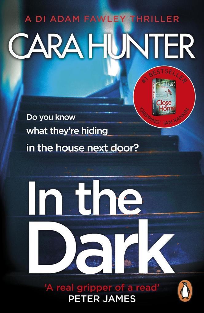 In The Dark als eBook
