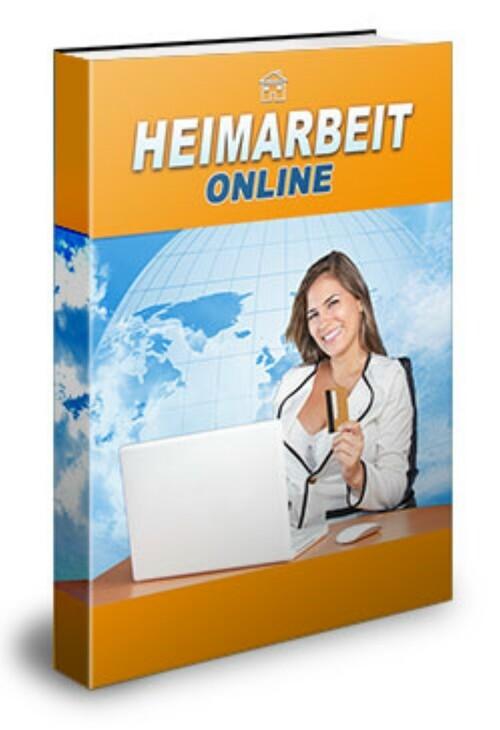 Heimarbeit online als eBook von Kurt Maffay