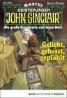 John Sinclair 2064 - Horror-Serie