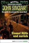 John Sinclair 2061 - Horror-Serie