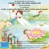 Die Geschichte von der kleinen Libelle Lolita, die allen helfen will. Deutsch-Spanisch / La historia de Lolita, la pequeña libélula, que a todos quiere ayudar. Aleman-Español