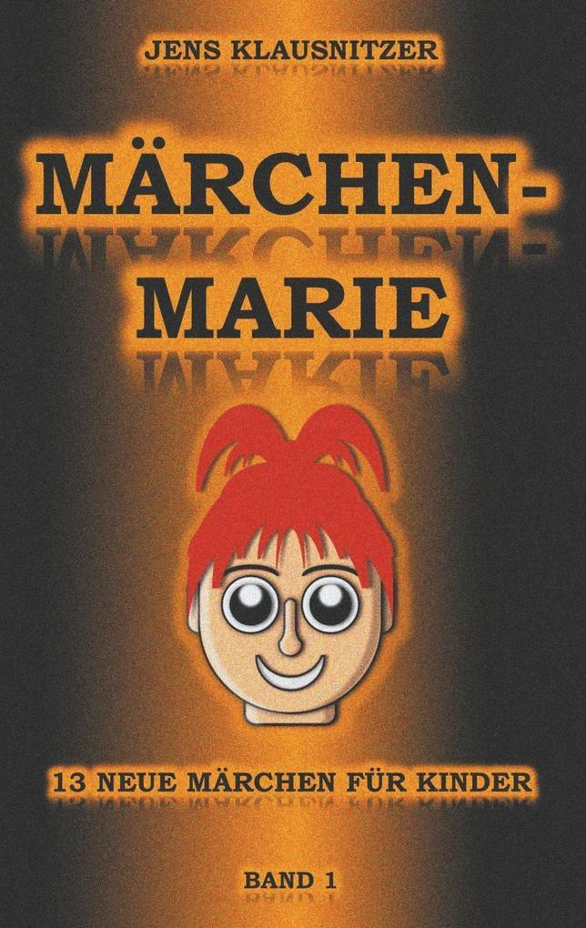 Märchen-Marie als eBook