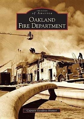 Oakland Fire Department als Taschenbuch