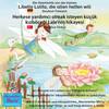 Die Geschichte von der kleinen Libelle Lolita, die allen helfen will. Deutsch-Türkisch / Herkese yard'mc' olmak isteyen küçük k'zböce'i Lale'nin hikayesi. Almanca-Türkce.