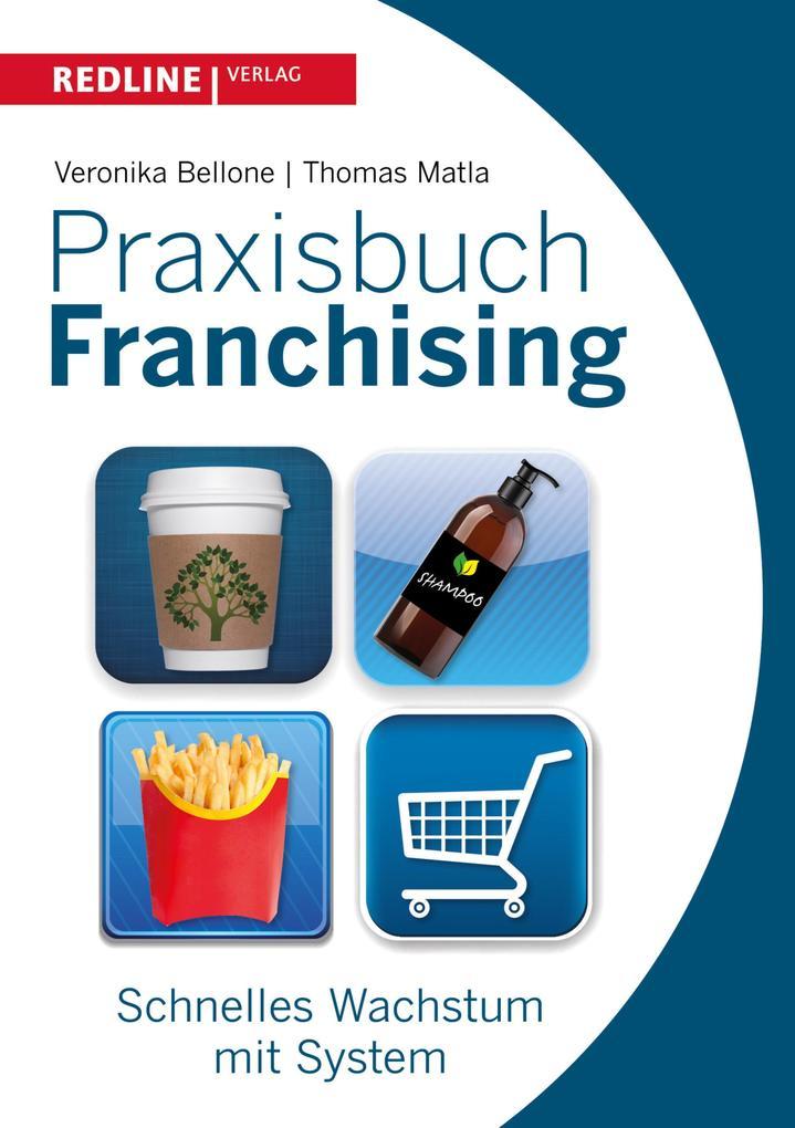 Praxisbuch Franchising als eBook