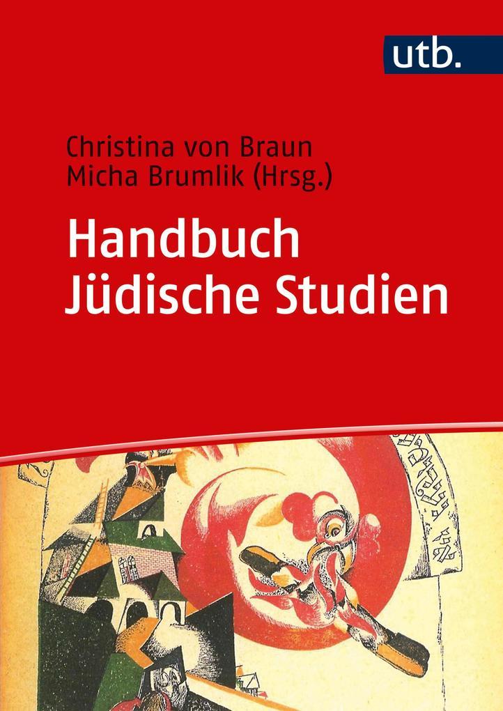 Handbuch Jüdische Studien als eBook