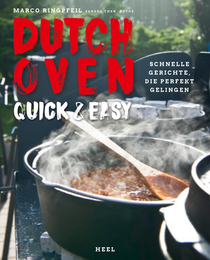 Dutch Oven quick & easy als eBook