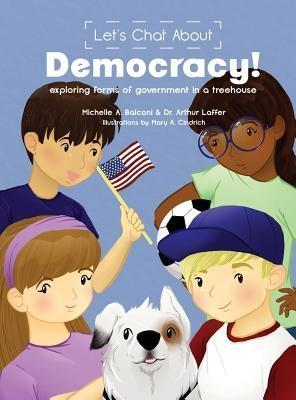 Balconi, M: Let´s Chat About Democracy als eBoo...