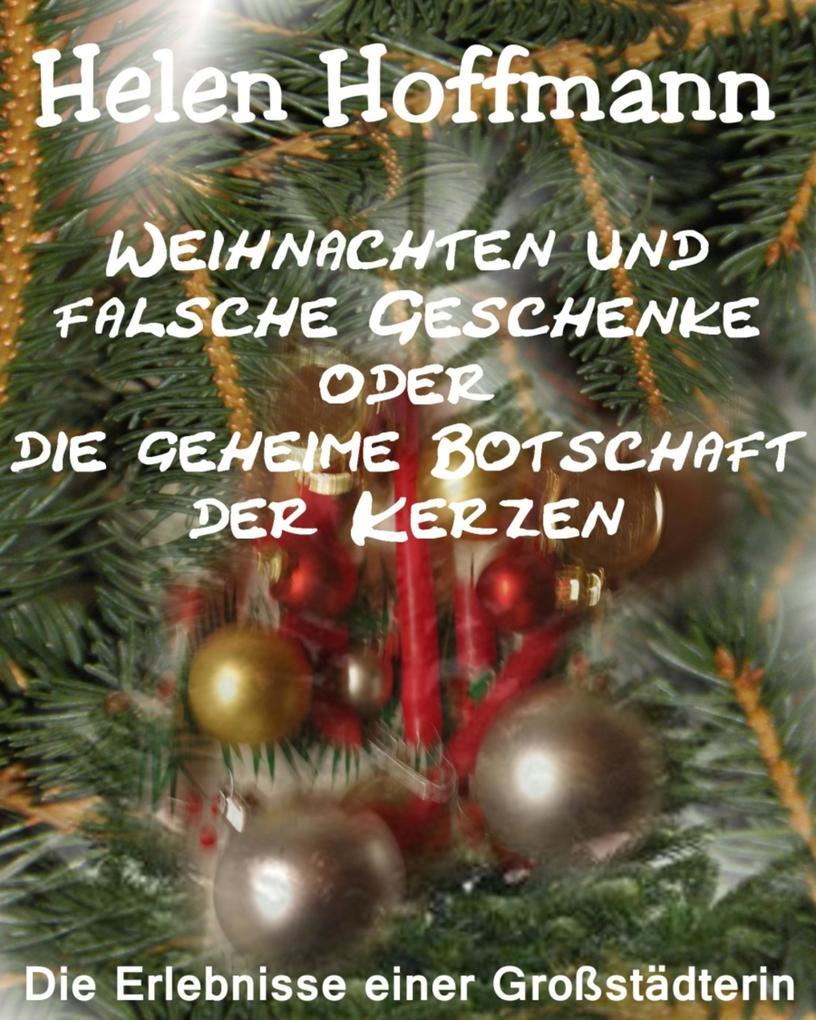 Weihnachten und falsche Geschenke oder die gehe...
