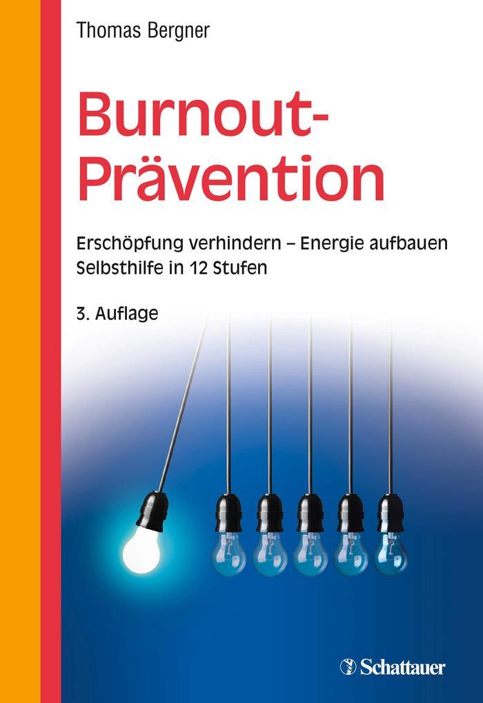 Burnout-Prävention als eBook