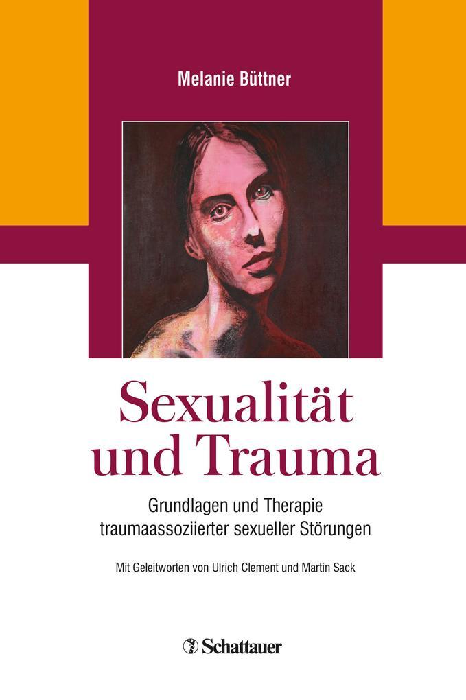 Sexualität und Trauma als eBook pdf