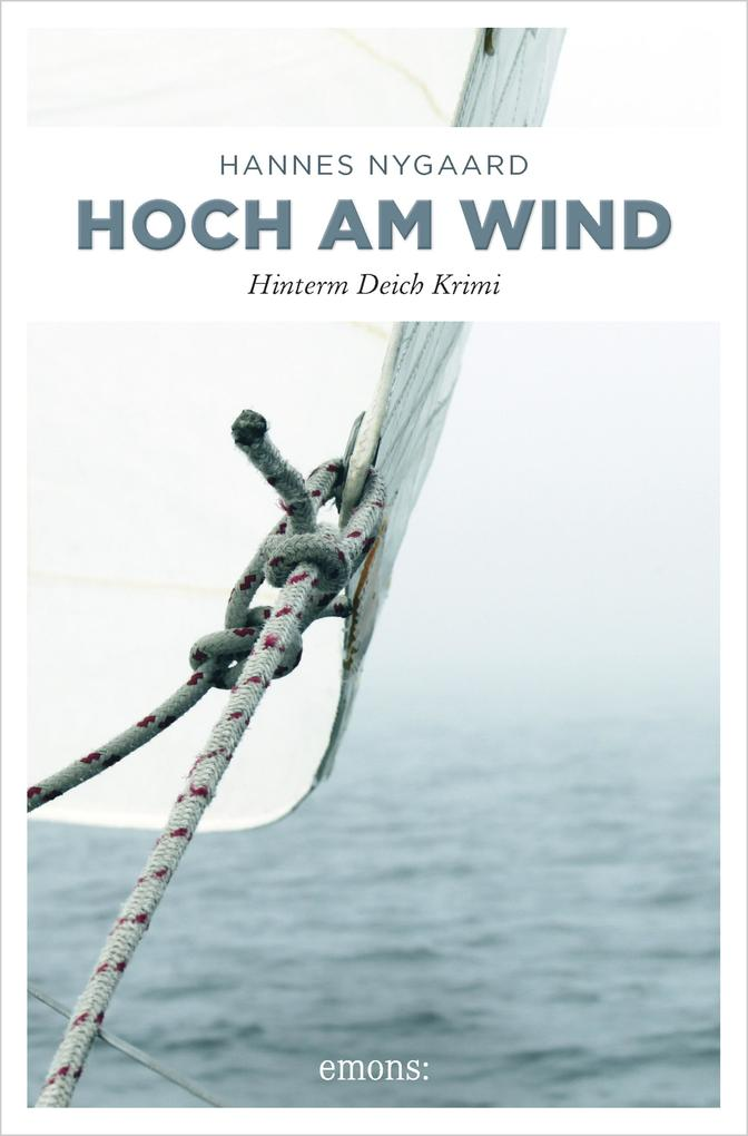 Hoch am Wind als eBook