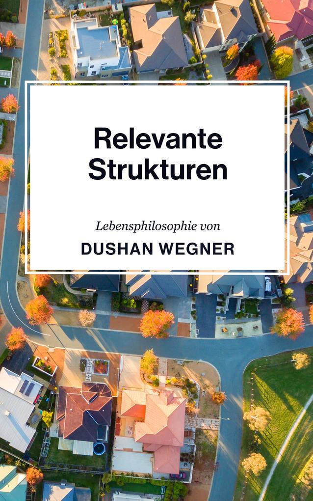 Relevante Strukturen als eBook epub