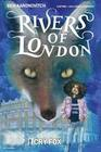 Rivers of London: Cry Fox, Issue 2