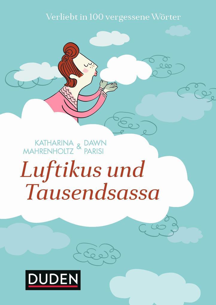 Luftikus & Tausendsassa als Buch