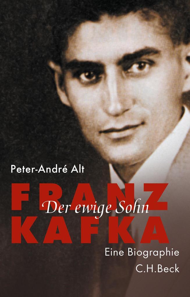 Franz Kafka als eBook