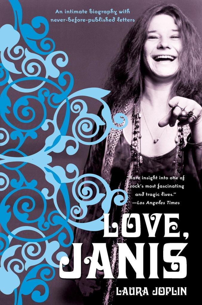 Love, Janis als eBook epub