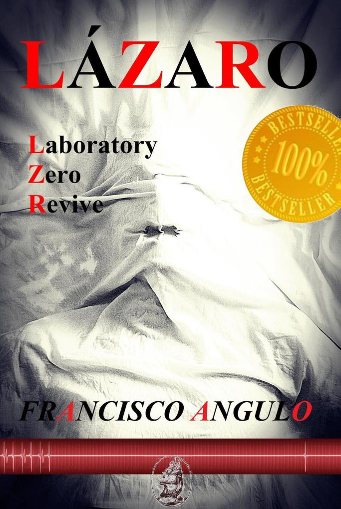 LÁZARO RIP als eBook von Francisco Angulo de Lafuente