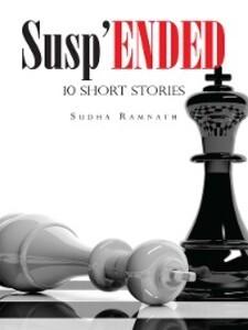 Susp´ENDED als eBook von Sudha Ramnath