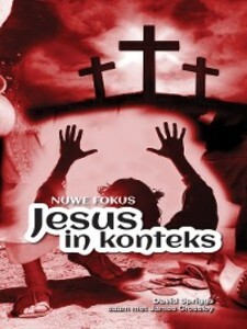 Jesus in konteks als eBook von David Spriggs, James Crossley
