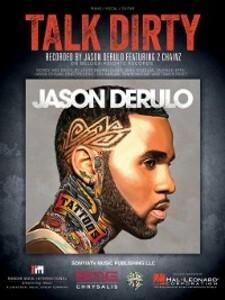 Talk Dirty als eBook von