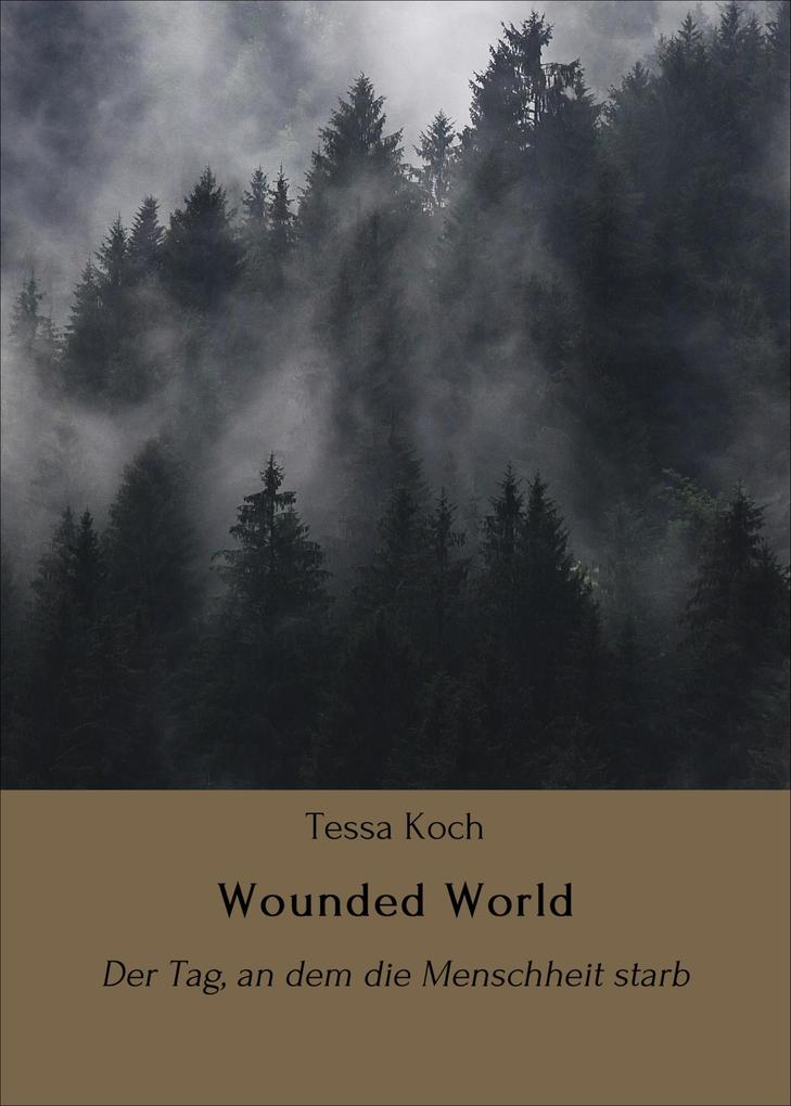 Wounded World als eBook epub