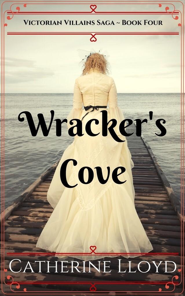 Wracker´s Cove als eBook von Catherine Lloyd