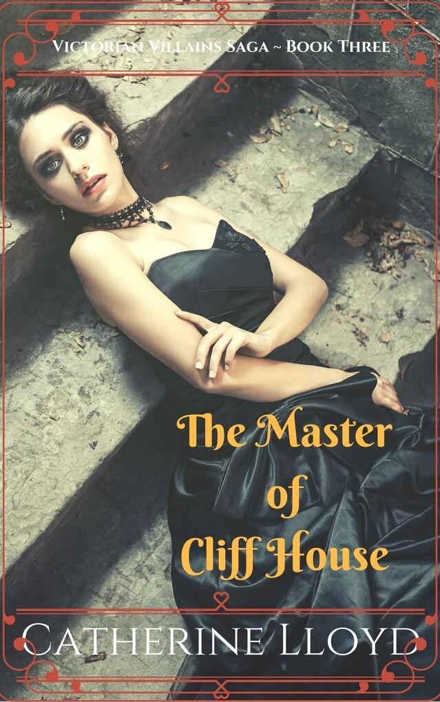 The Master of Cliff House als eBook von Catherine Lloyd