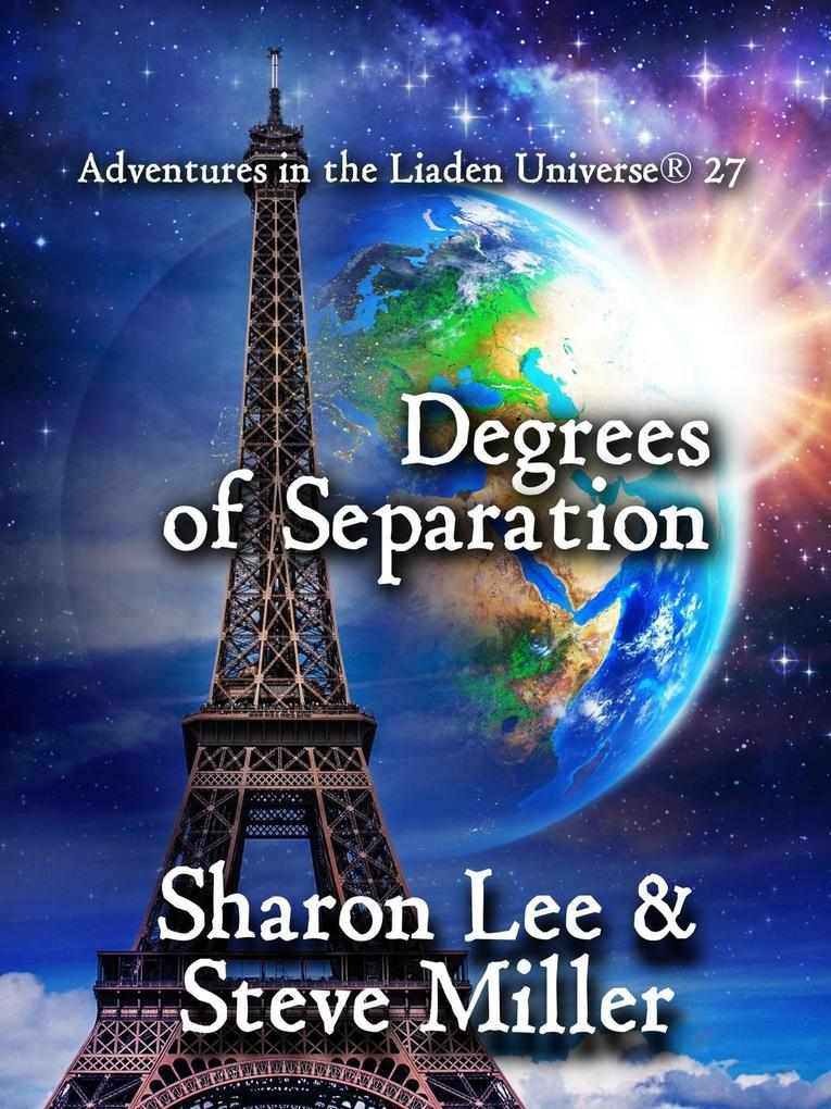 Degrees of Separation (Adventures in the Liaden Universe®, #27) als eBook