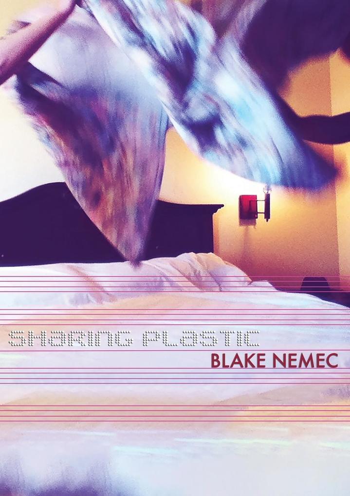 Sharing Plastic als Taschenbuch von Blake Nemec