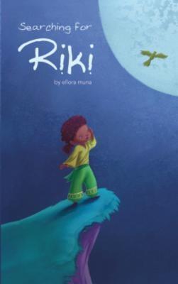 Searching for Riki als eBook von Ellora Muna