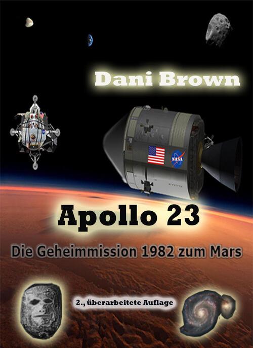Apollo 23 als eBook