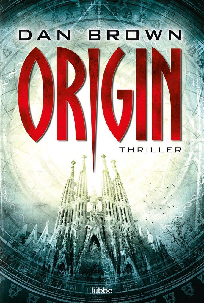 Origin als Taschenbuch