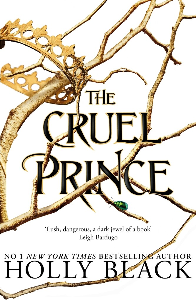 The Cruel Prince (The Folk of the Air) als eBook