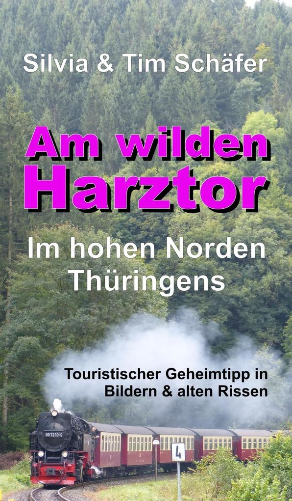 Am wilden Harztor: Im hohen Norden Thüringens als eBook