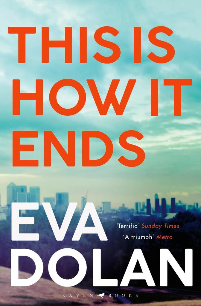 This Is How It Ends als eBook