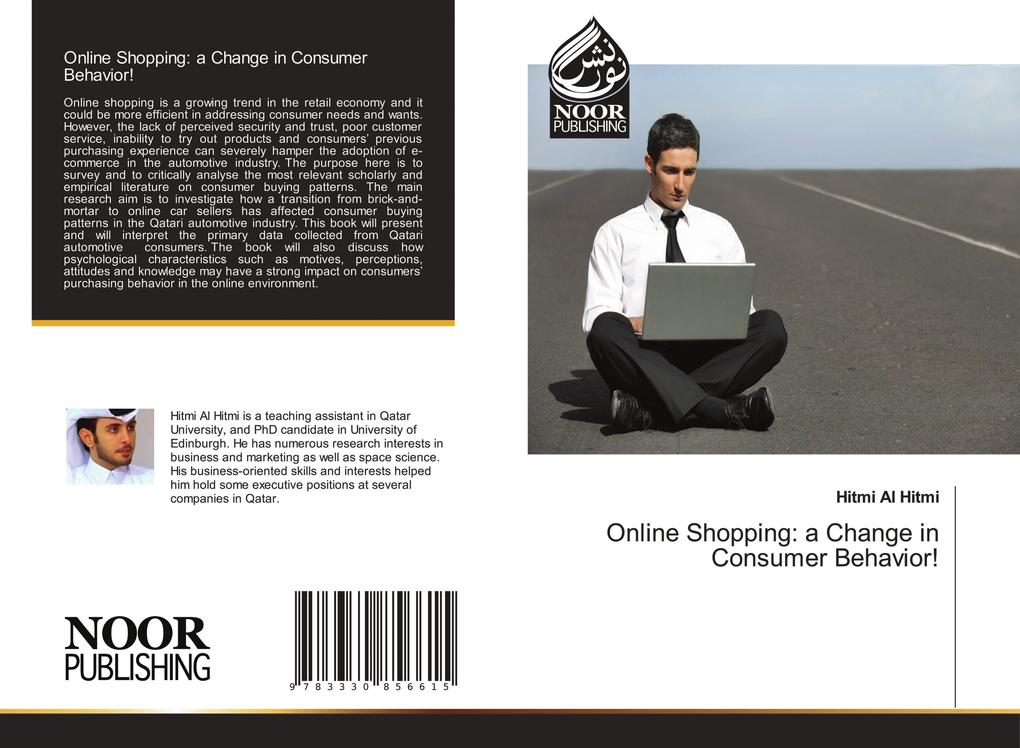 Online Shopping: a Change in Consumer Behavior!...