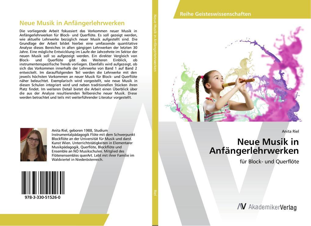 Neue Musik in Anfängerlehrwerken als Buch von A...
