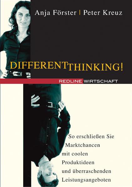 Different Thinking! als Buch (gebunden)