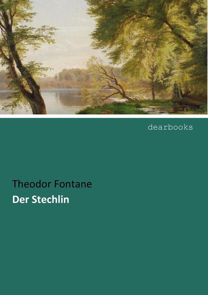 Der Stechlin als Buch