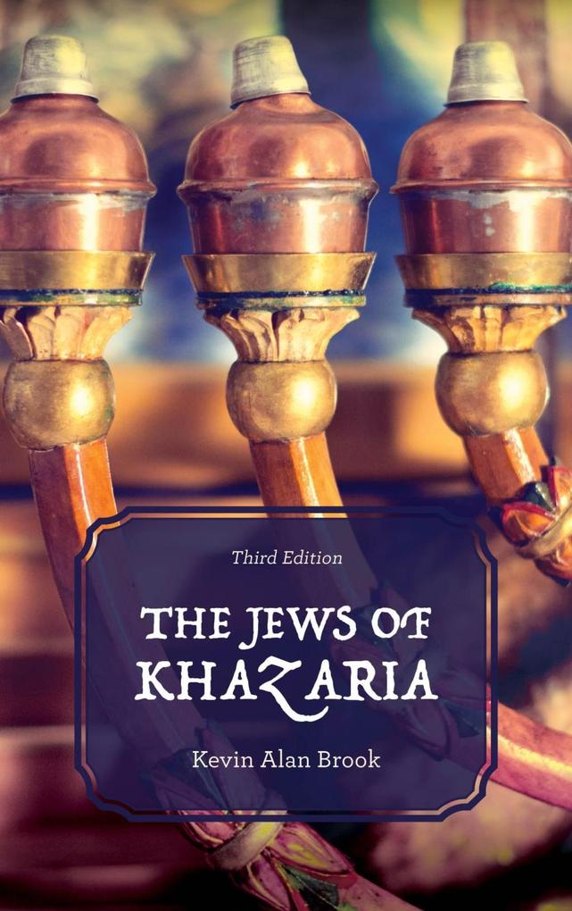 The Jews of Khazaria als eBook