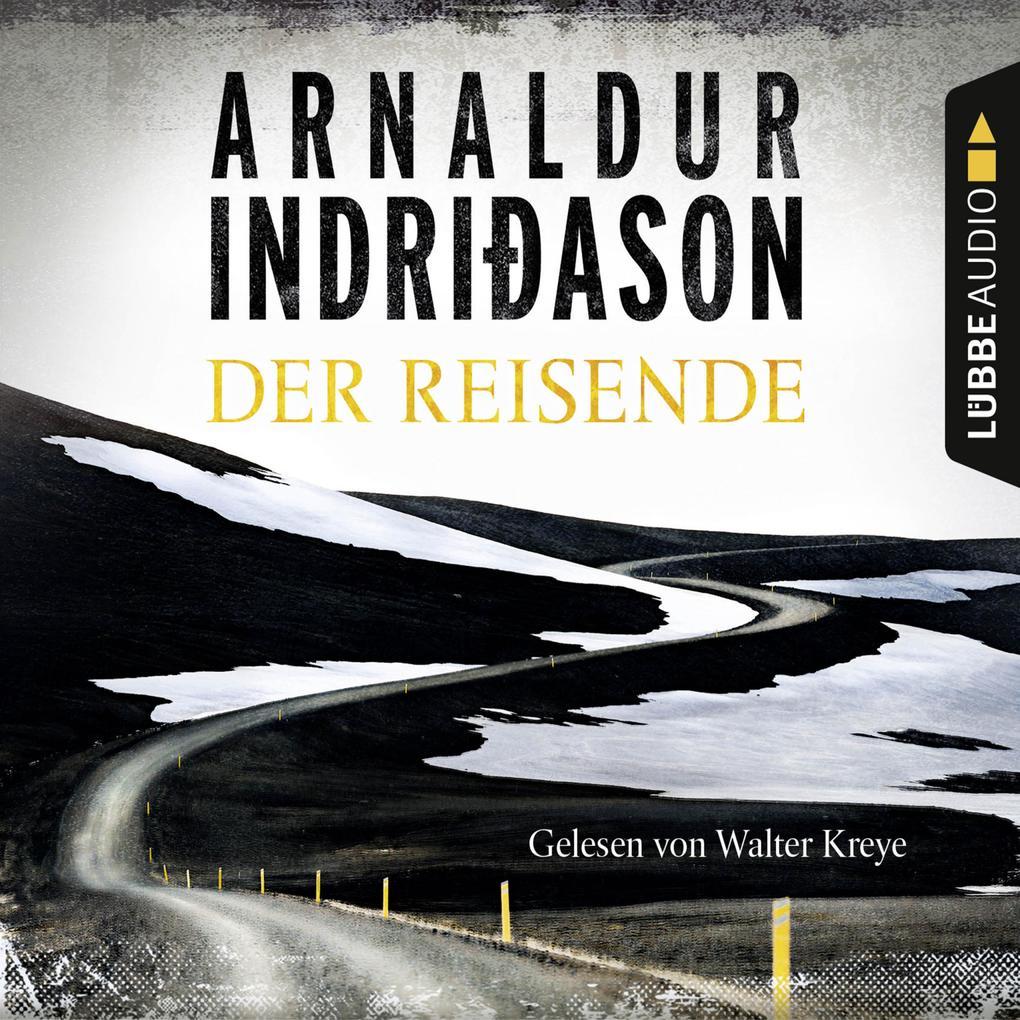 Der Reisende - Flovent-Thorson-Krimis 1 (Gekürzt) als Hörbuch Download